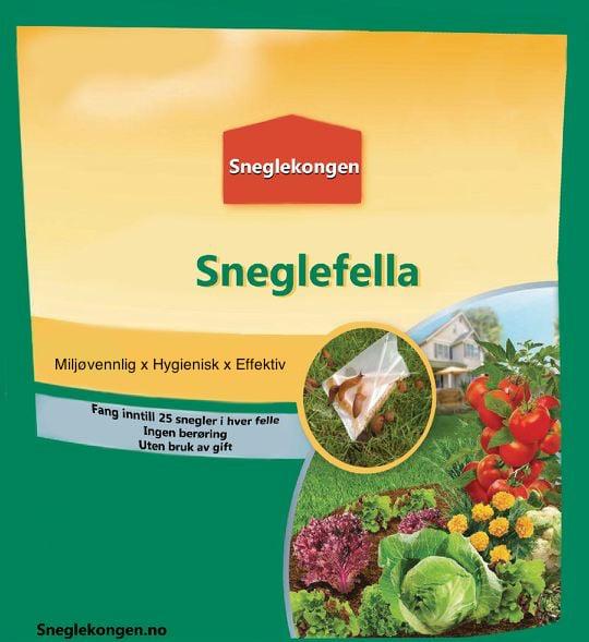 Image of Sneglefelle 16pk