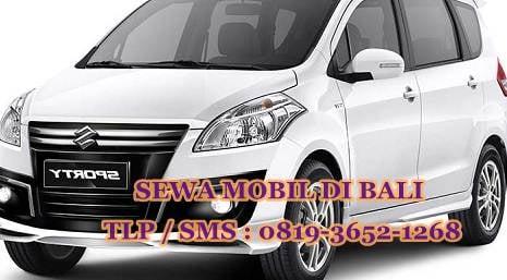 Image of Rental Sewa Mobil Matic Di Bali Yang Murah