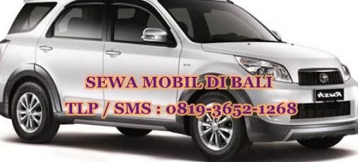 Image of Sewa Mobil Di Bandara Ngurah Rai Bali