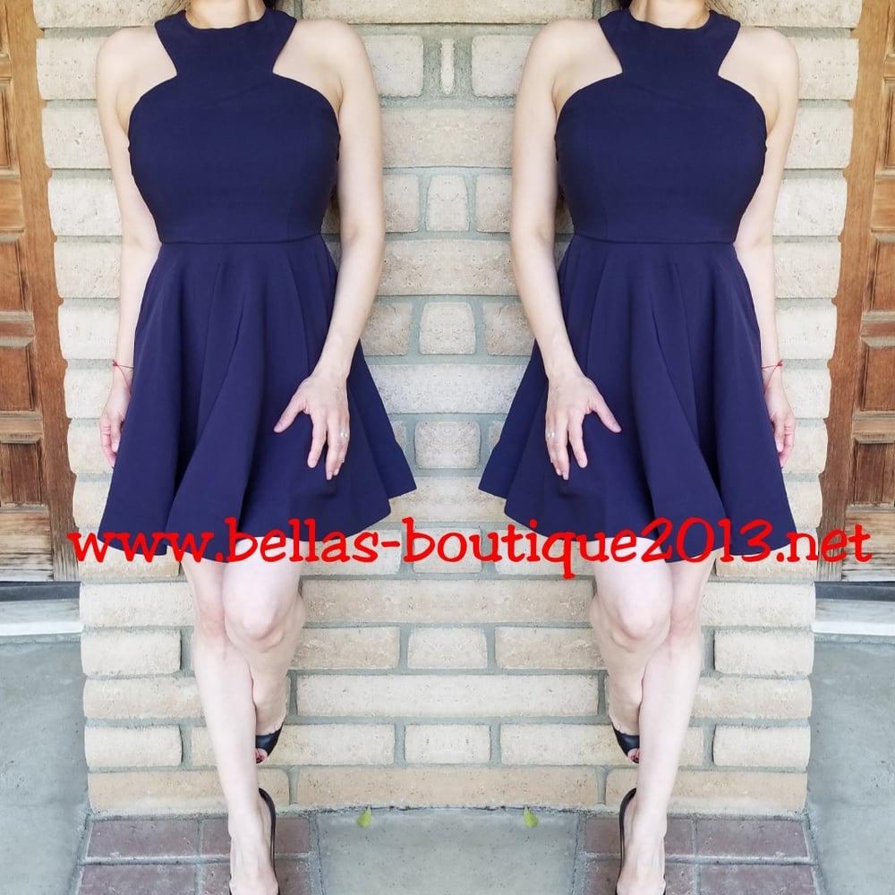 Image of Flirty Emily Dress