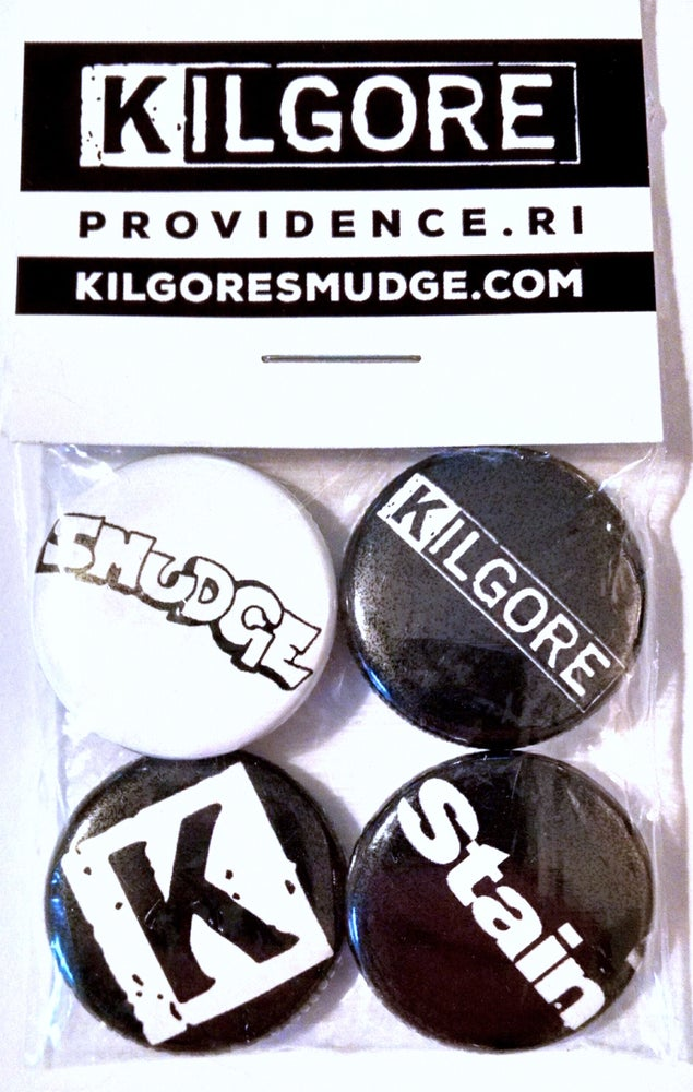 Image of Old-School Pin-Pack
