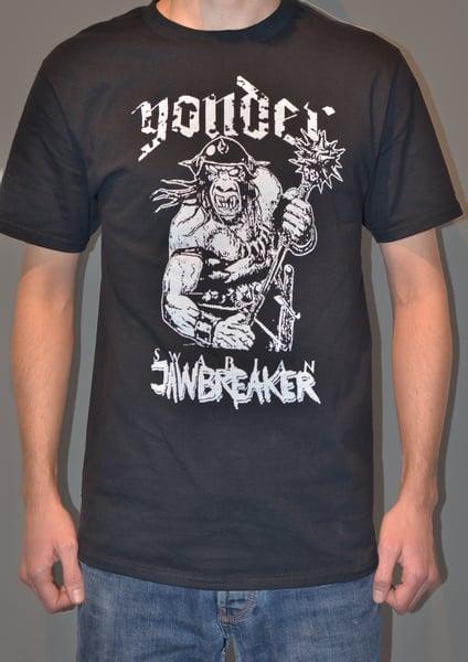 Image of Yonder - Swabian Jawbreaker Shirt