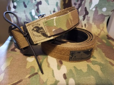 Image of Gunslinger belt