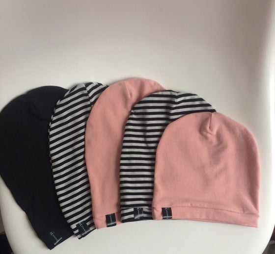Image of Summer Beanies