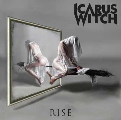 Image of RISE CD