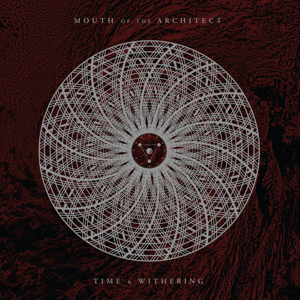 Image of Mouth of the Architect - Time & Withering LP (Remastered)
