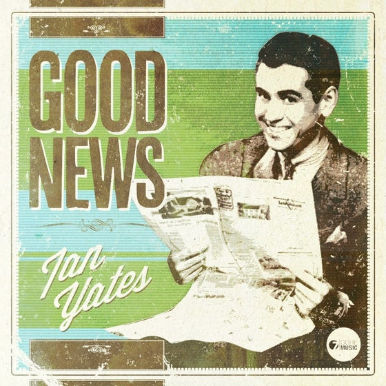 Image of GOOD NEWS