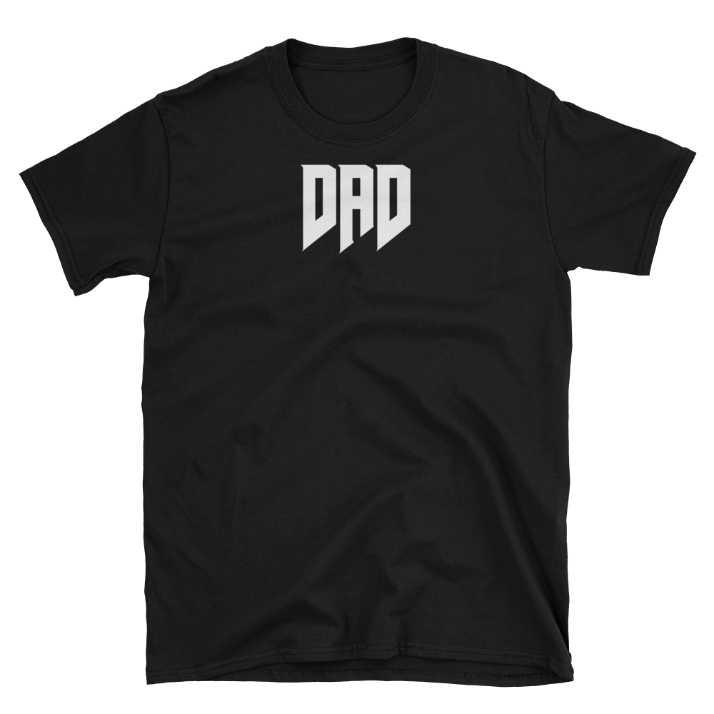 Image of Rock & Roll Dad Tee