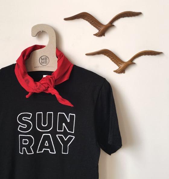 Image of Sun Ray Tee - Unisex