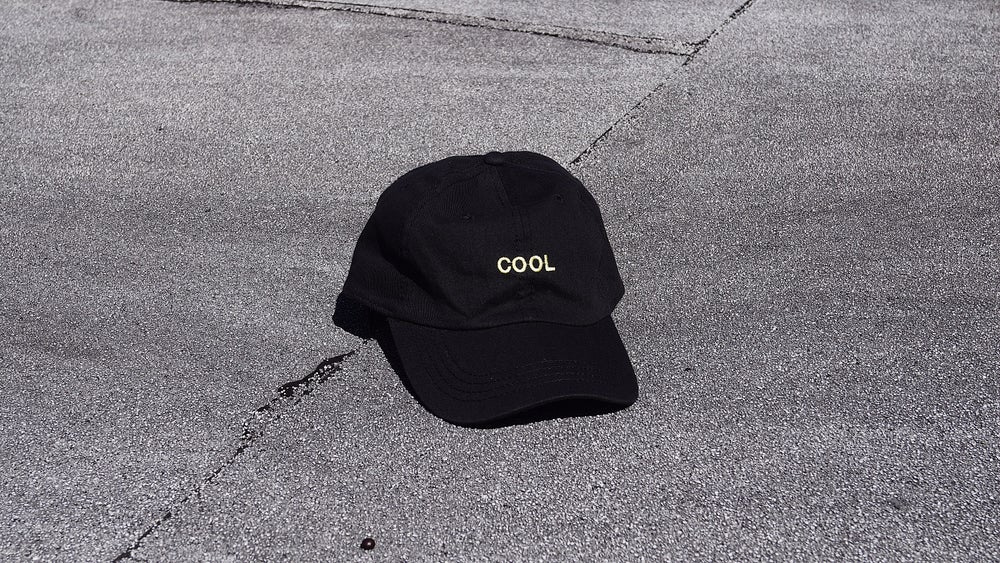 Image of Cool Dad Hat