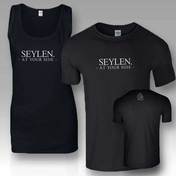 Image of T-Shirt - AT YOUR SIDE