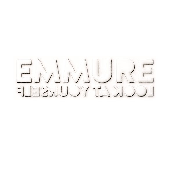 "Image of EMMURE ""LOOK AT YOURSELF"" CD"