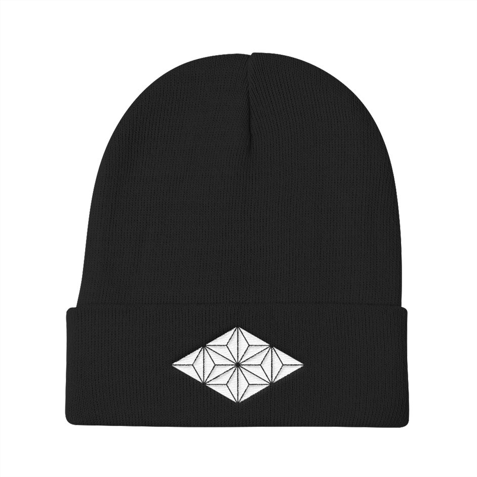 Image of decah Embroidered Beanie II