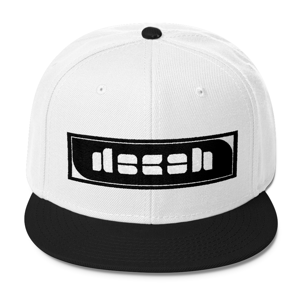 Image of Embroidered Snap Back XI