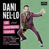 """Dani Nel·lo """"Los Saxofonistas Salvajes"""" CD"""
