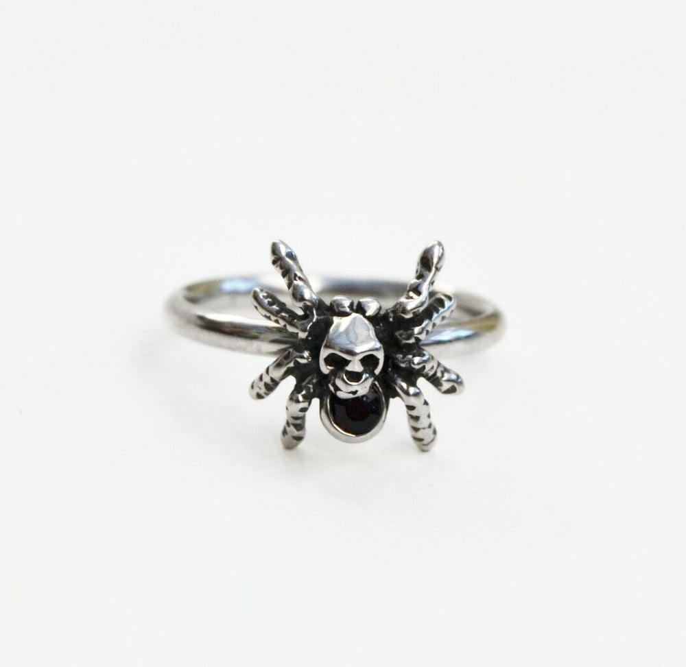Image of Metal Betty - Vail Ring
