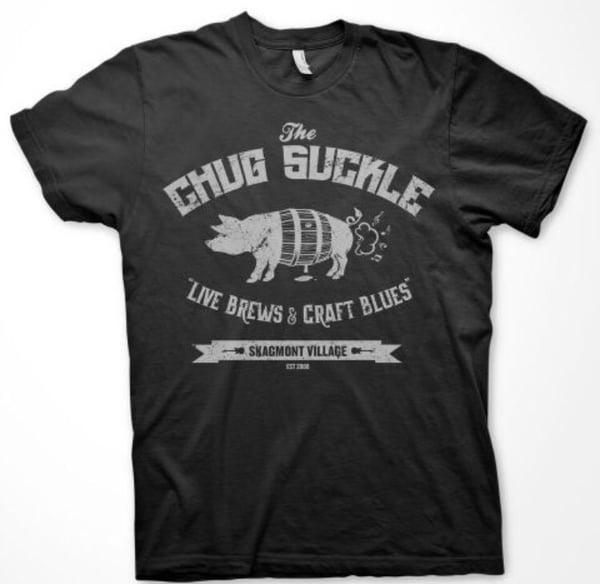 Image of Chug Suckle