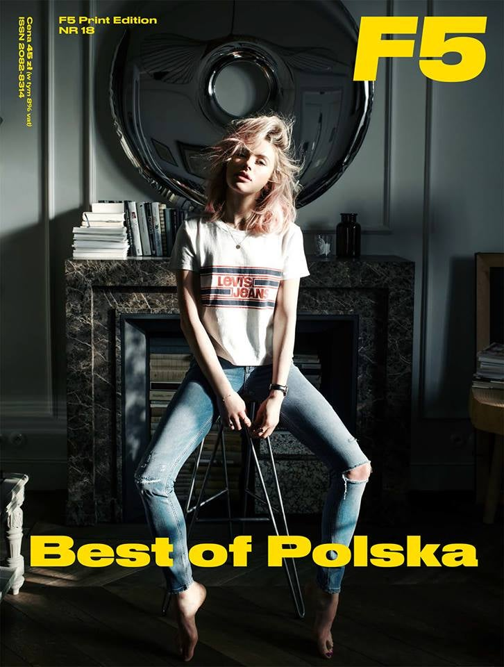 Image of BEST OF POLAND // Magazyn F5