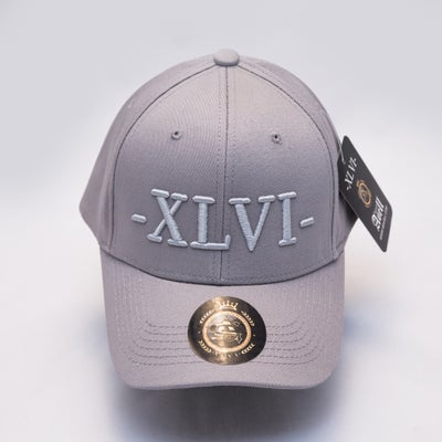 Image of All Grey Cap