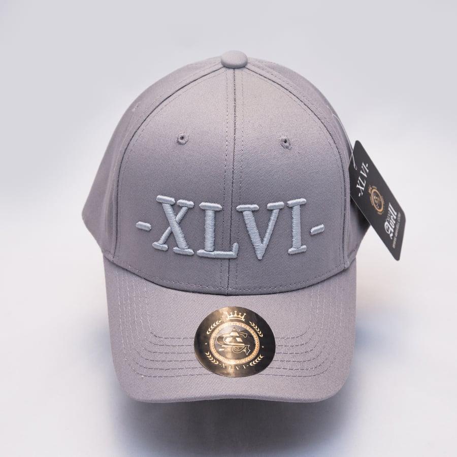 Image of All Grey Cap