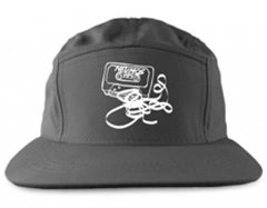 Image of Five Panel Hat