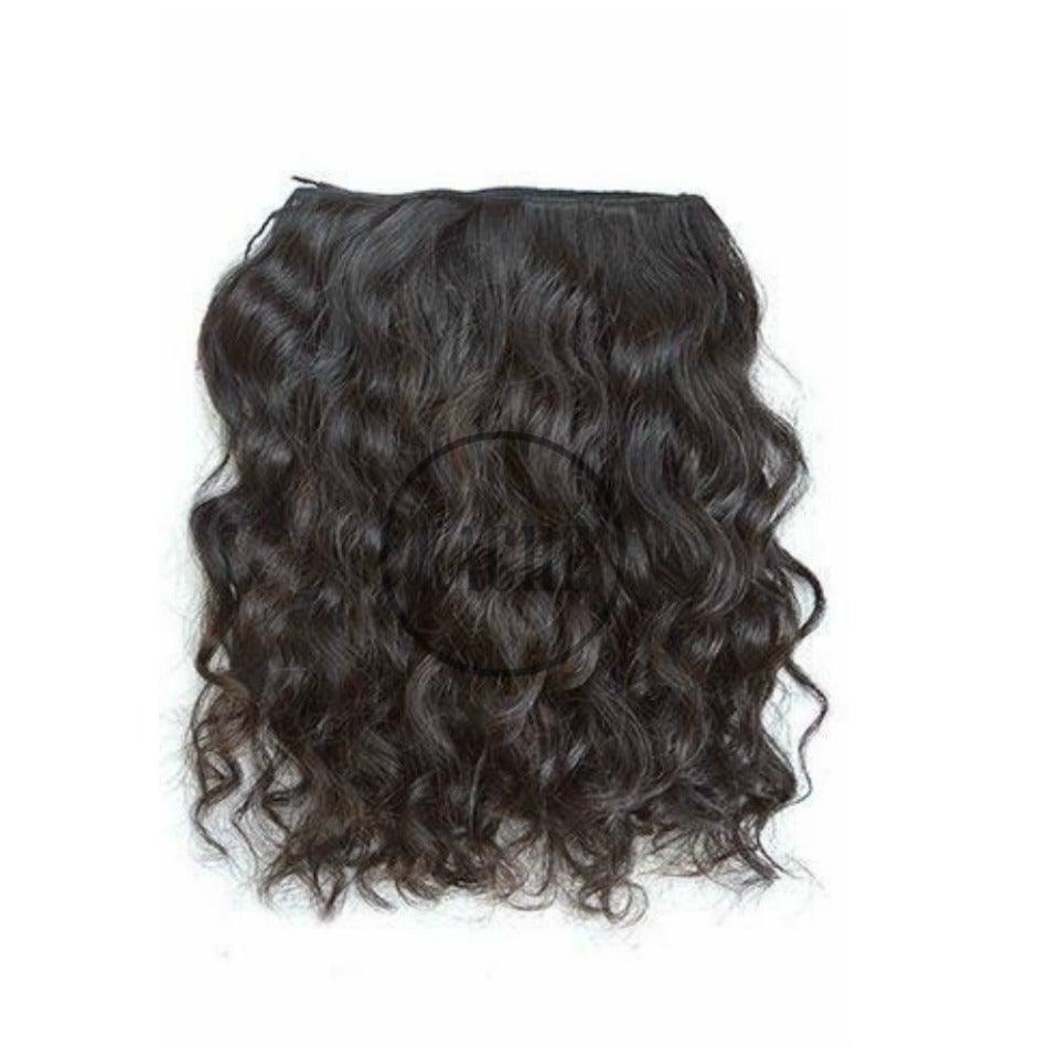 Image of RAW COLLECTION - INDIAN STRAIGHT WAVE OR CURLY