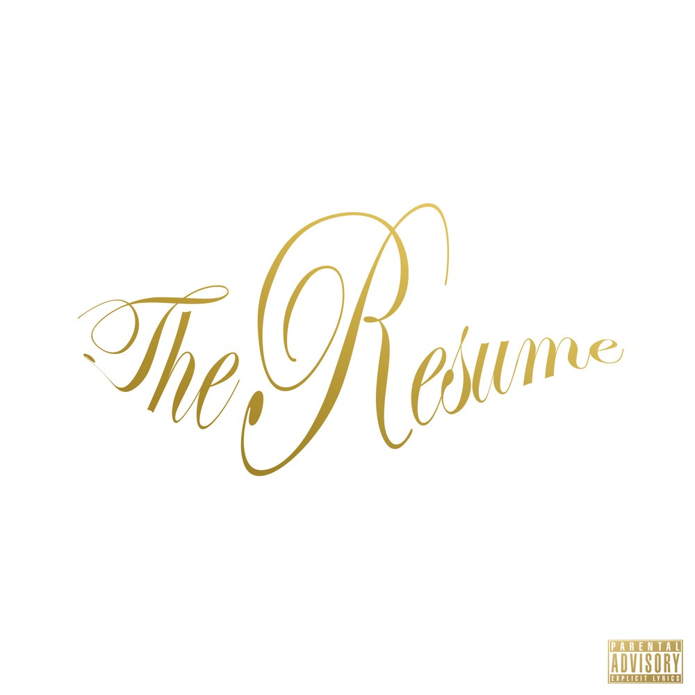 The KiB Store — Danny Thomas - The Resume (Hard Copy Pre-Order)
