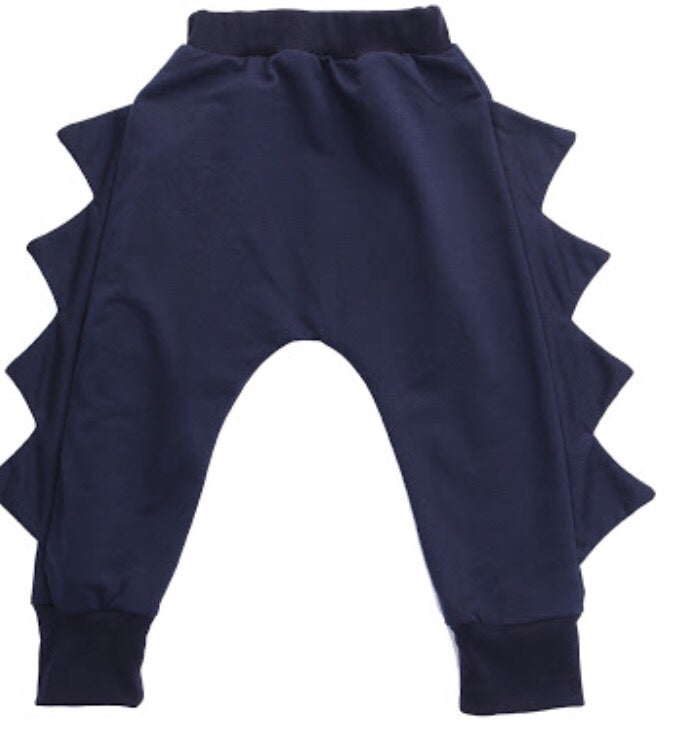 Image of Dino Pants Navy
