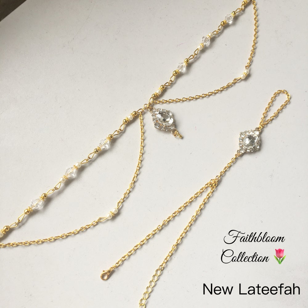 Image of Lateefa and Deluxe Lateefa Head Chains/Sets