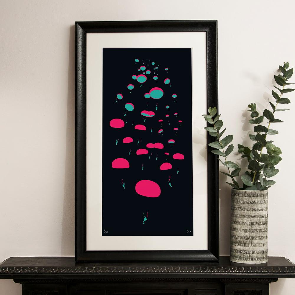 Jellychutes