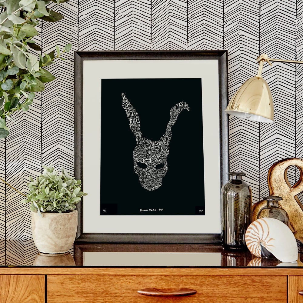 Image of Mad World (Donnie Darko)