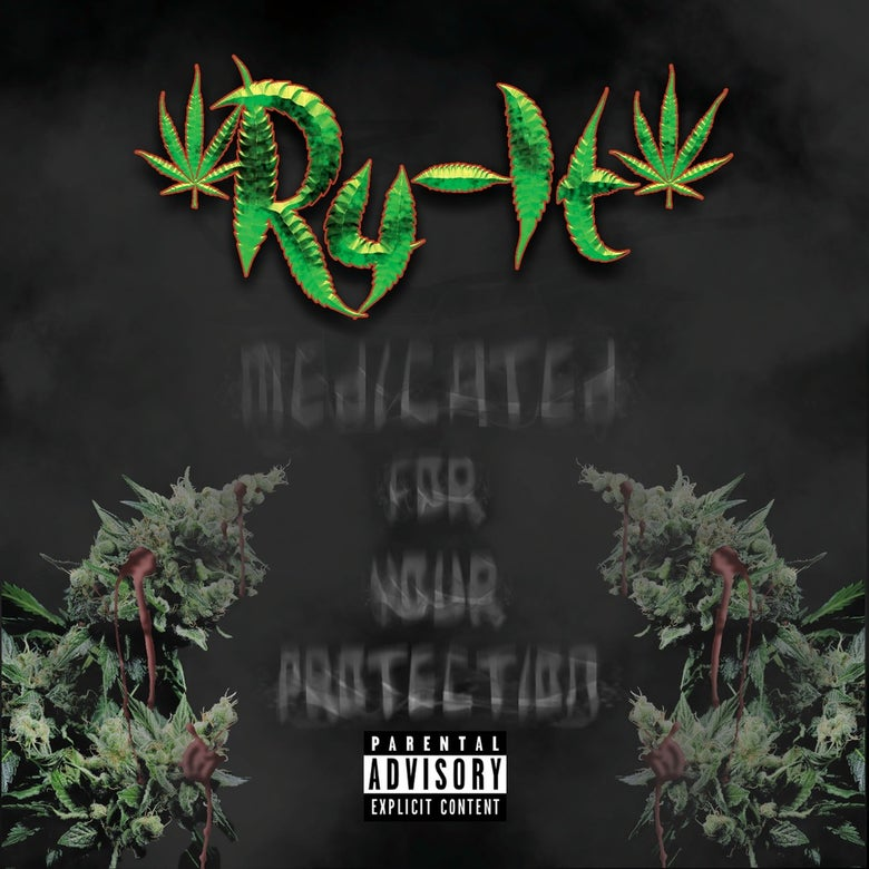 Image of Ry-It - Medicated For Your Protection