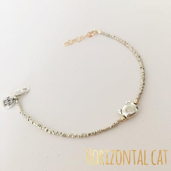 Image of Croquette bracelet