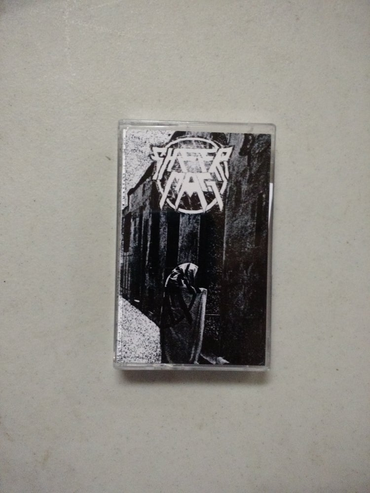 "Image of SHEER MAG ""III"" CASSETTE"