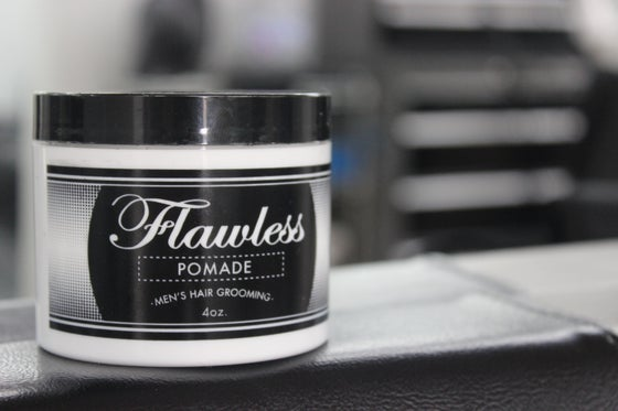 Image of Flawless Pomade 4oz