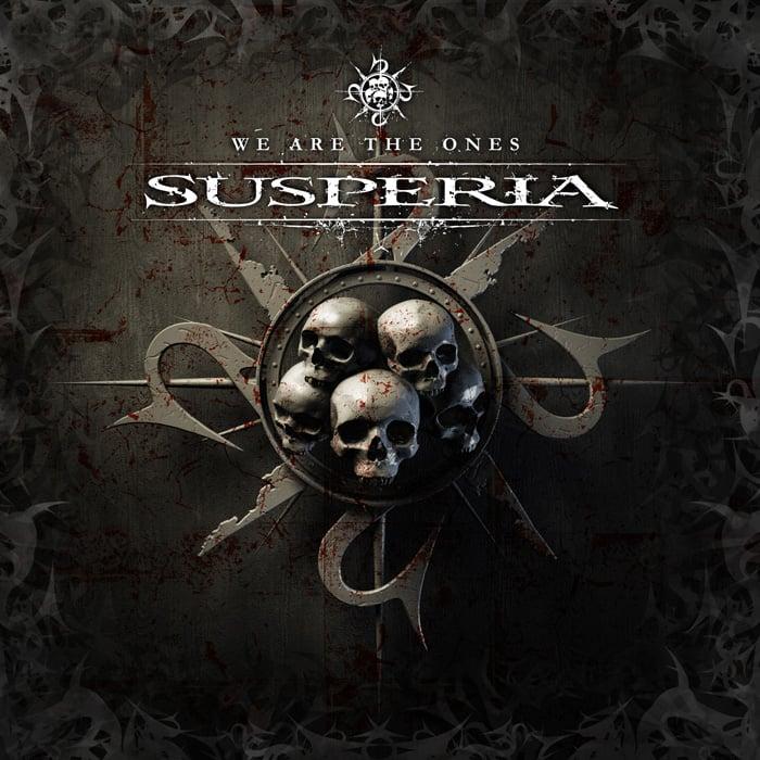 Image of Susperia - We Are The Ones