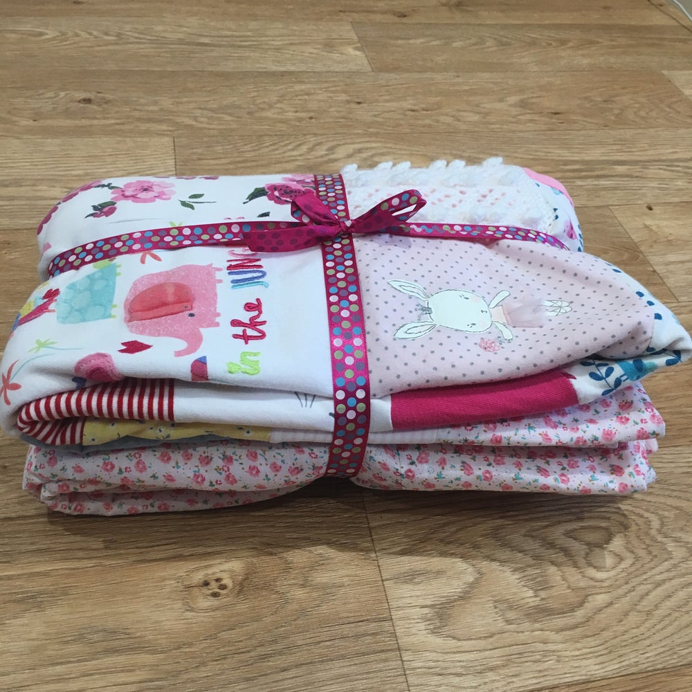 Image of Medium Keepsake Blanket