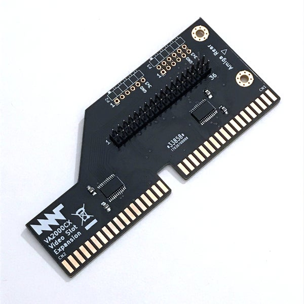 Image of MNT VA2000CX Video Slot Expansion (DIY Kit or assembled)
