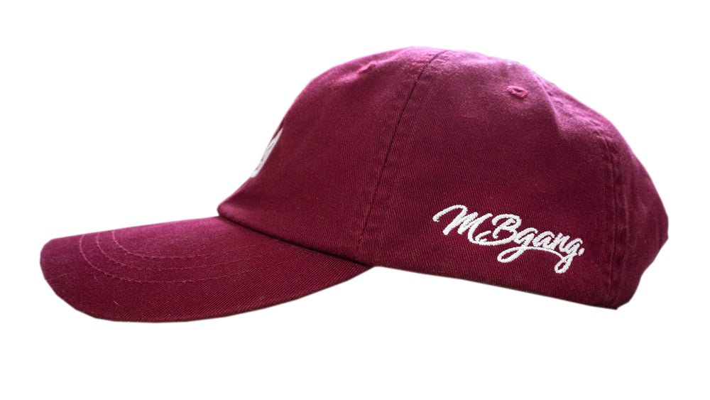 Image of MBgang Dad Hats