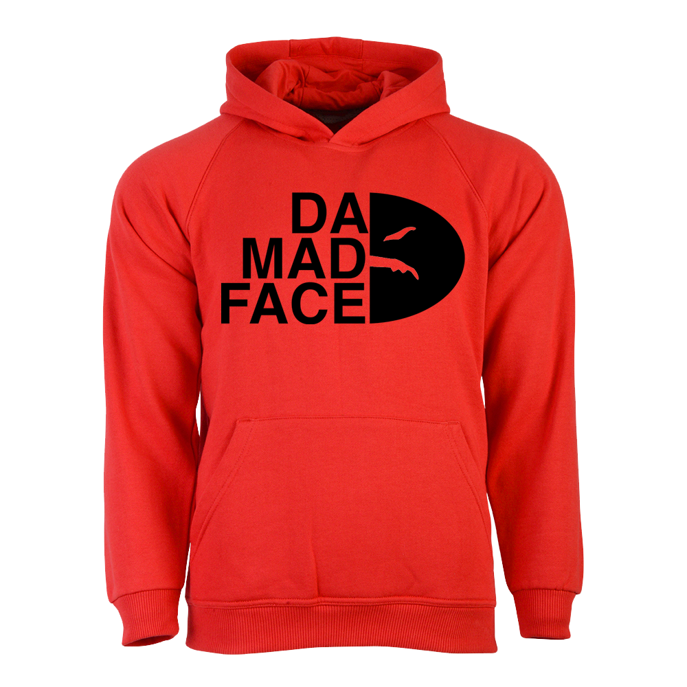 Image of Limited Edition Da Mad Face Pullover