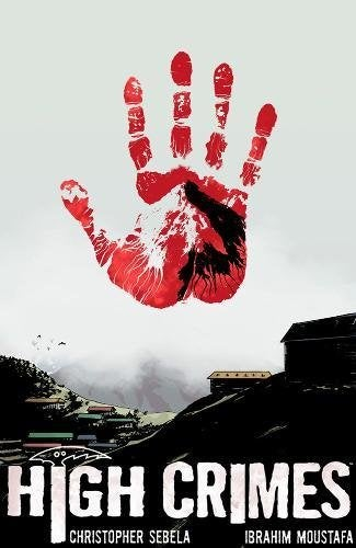 Image of HIGH CRIMES Hardcover