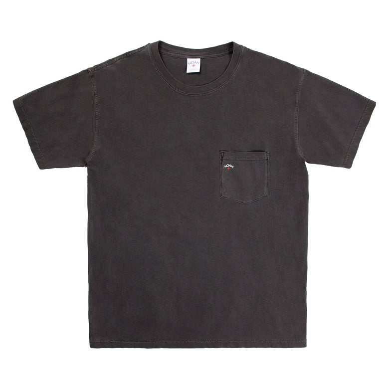 Image of NOAH - Pocket Tee (Pepper)