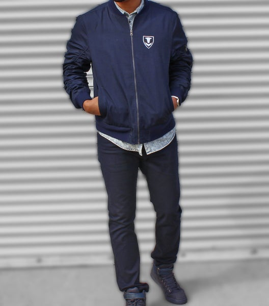 Image of Saturday Bomber Jacket