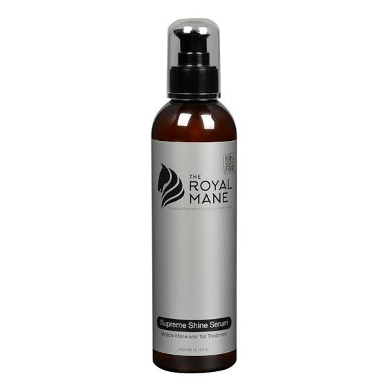 Image of THE SUPREME SERUM            250mls