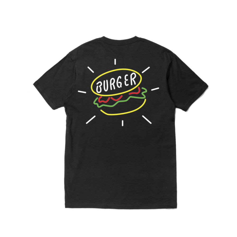 Image of OG BURGER TEE