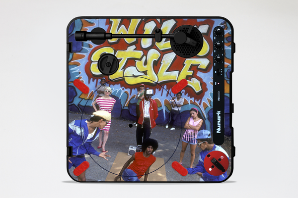 Image of Wild Style - Portable Skinz