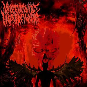 Image of VANSTORBING INSOLOBRIDISHN Vanstorbing Insolobridishn CD NEW !!!