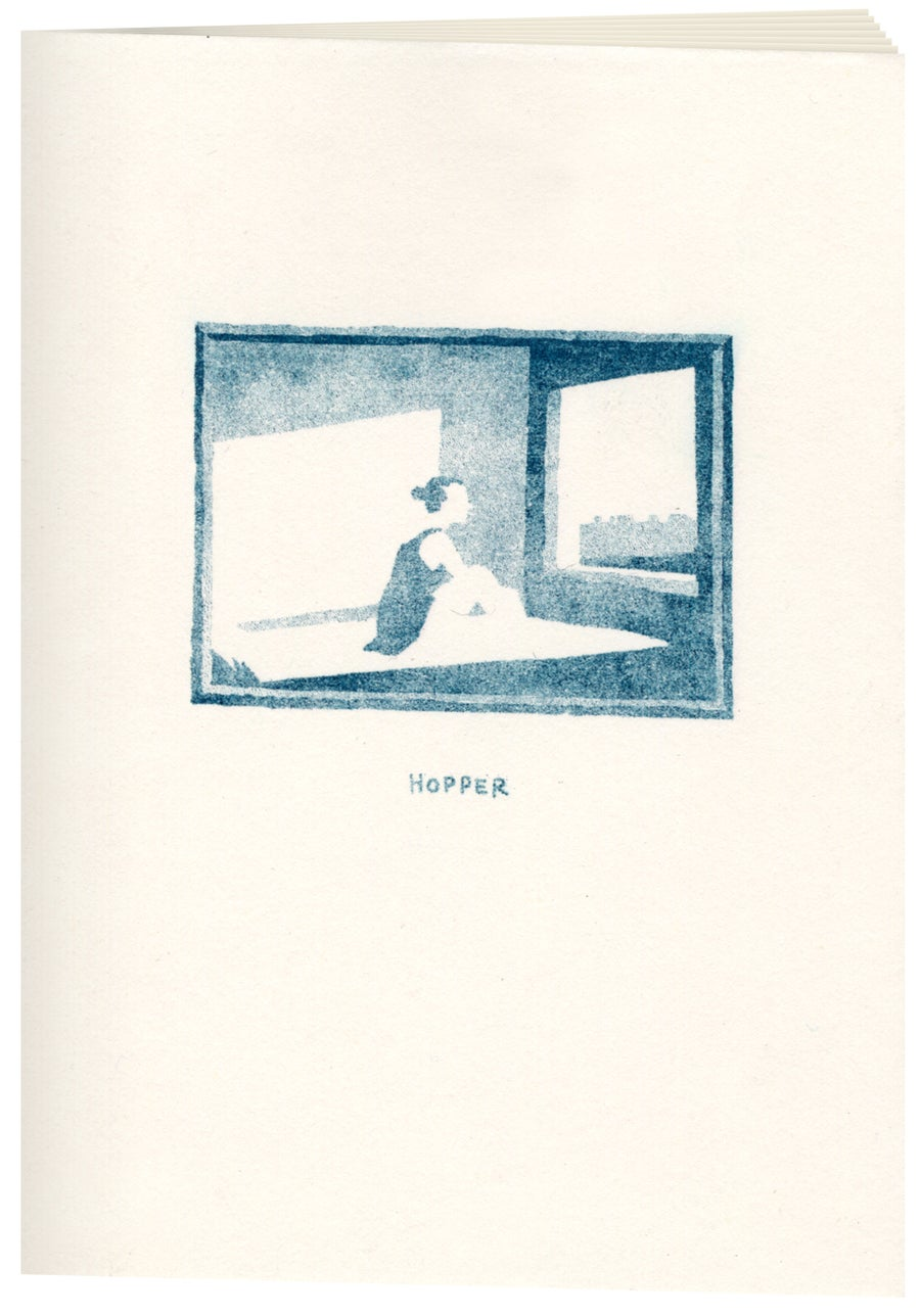 Image of Hopper