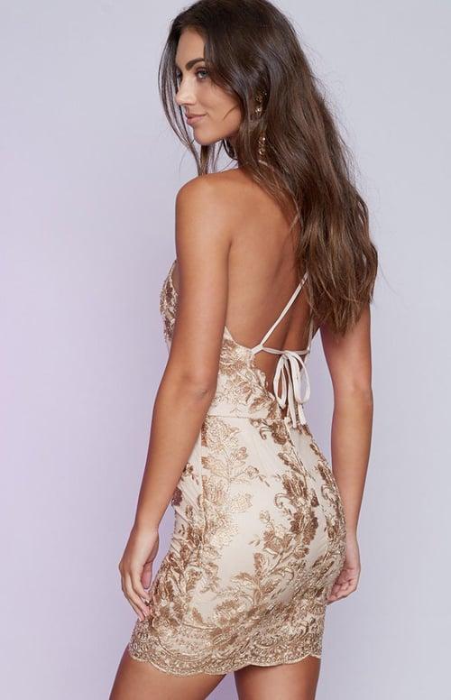 Image of Selena Dress