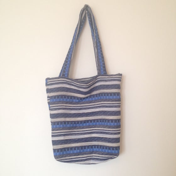 Image of The Striped Tote
